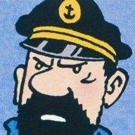 Captain Haddock