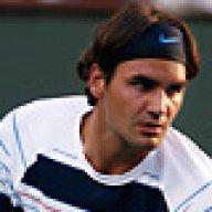 Roger Federer 95