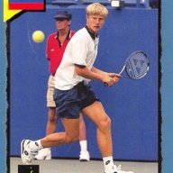 Slick Tennis